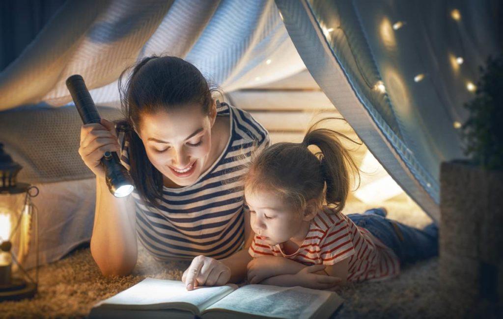 wieczorne czytanki